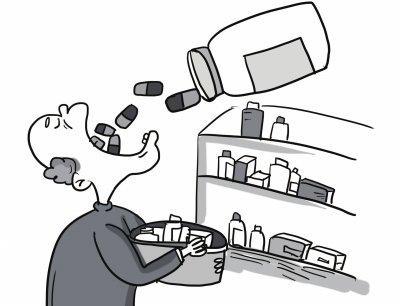 有哪些药物可以治疗白癜风呢